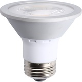PAR20 led spot bulb 7W 650lm dimmable 35 degree