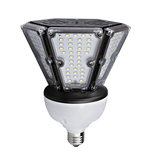 IP65 waterproof led stubby garden light 50W outdoor use led corn bulb 50w