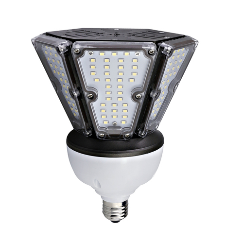 IP65 led corn bulb 50W led stubby garden lights