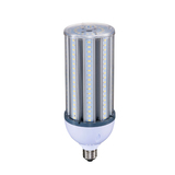 54W led street light bulb E40 led corn light bulb