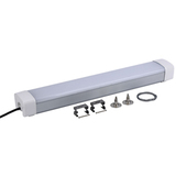 Led triproof light 140lm/w outdoor use 100W 4ft 1.2m