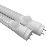 Sensor T8 led tube light 18w LED T8 tube 4ft